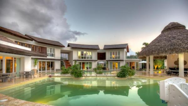 Villa Tropical Dream