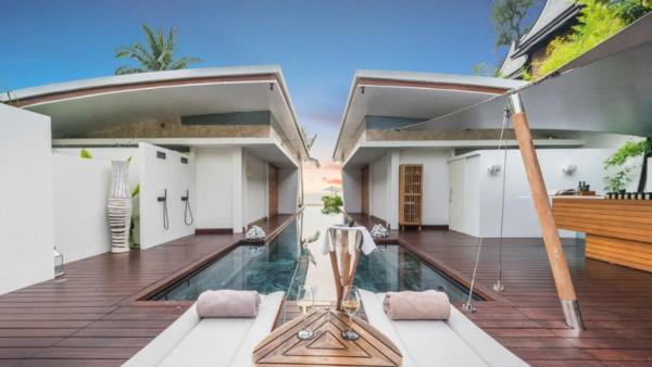 Villa Siam - Iniala