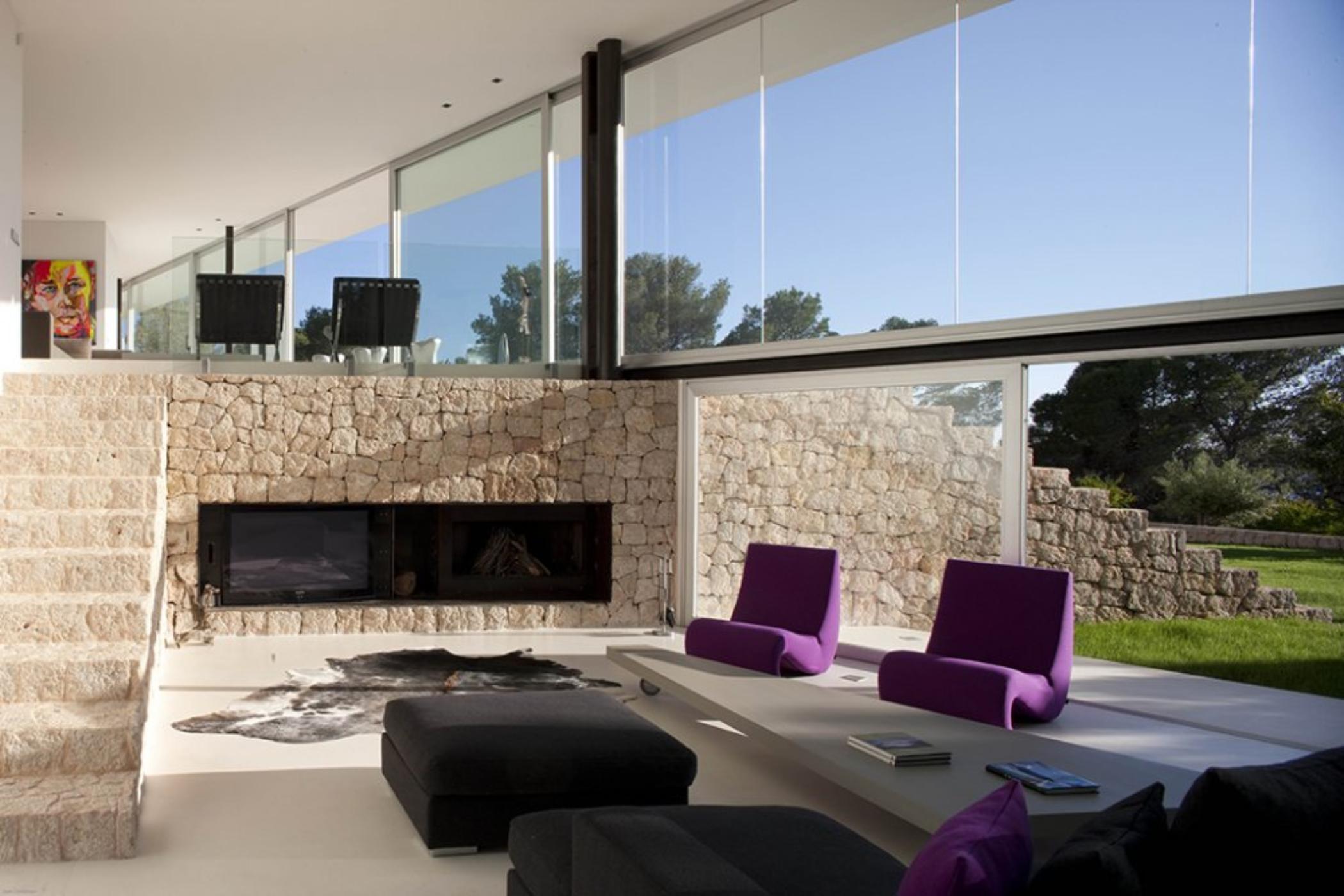 Villa Style