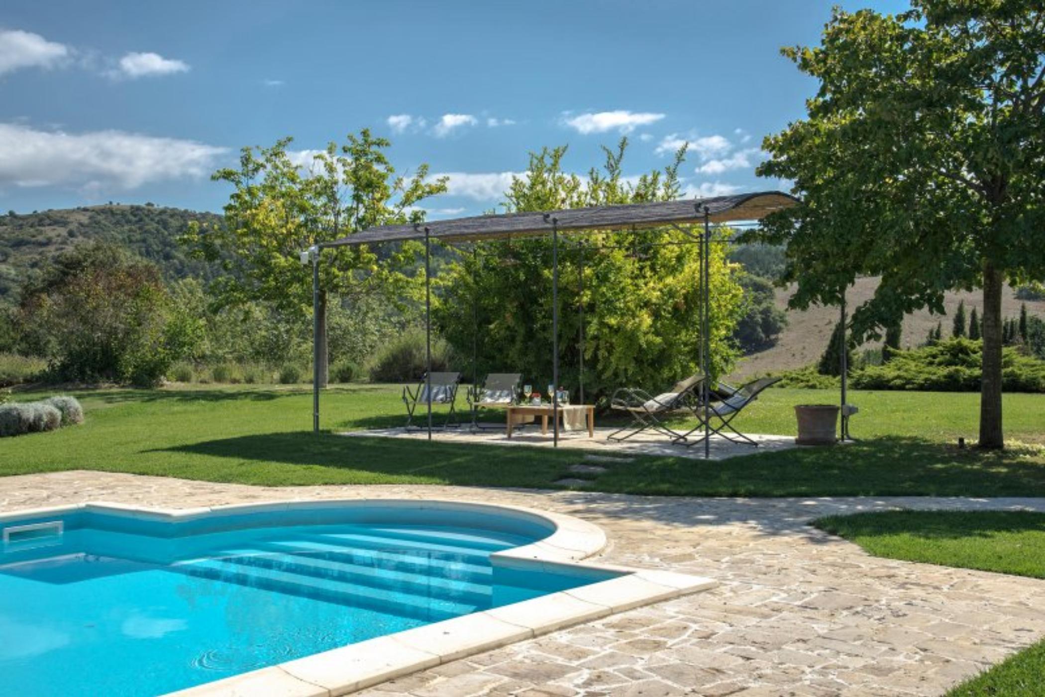 Villa Poderosa