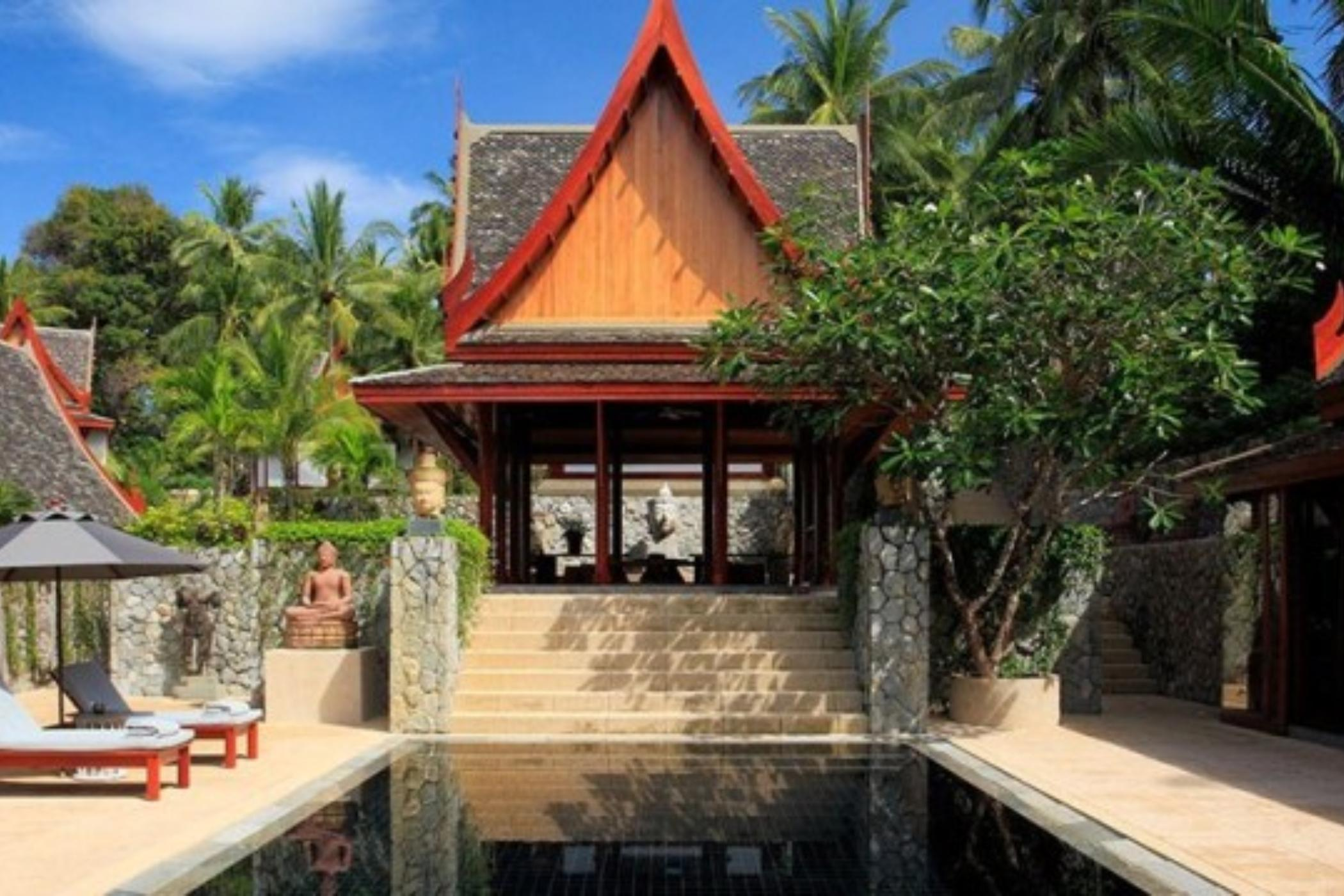 Amanpuri Villa - 2 Bedroom Garden