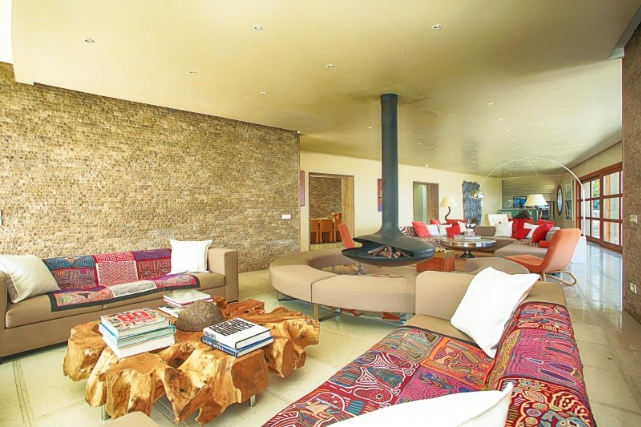 Villa Semaphore