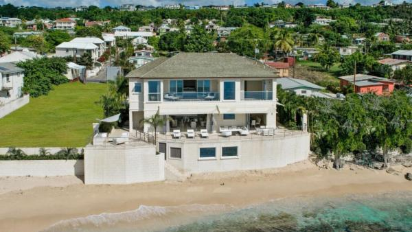 Bonita Bay Villa