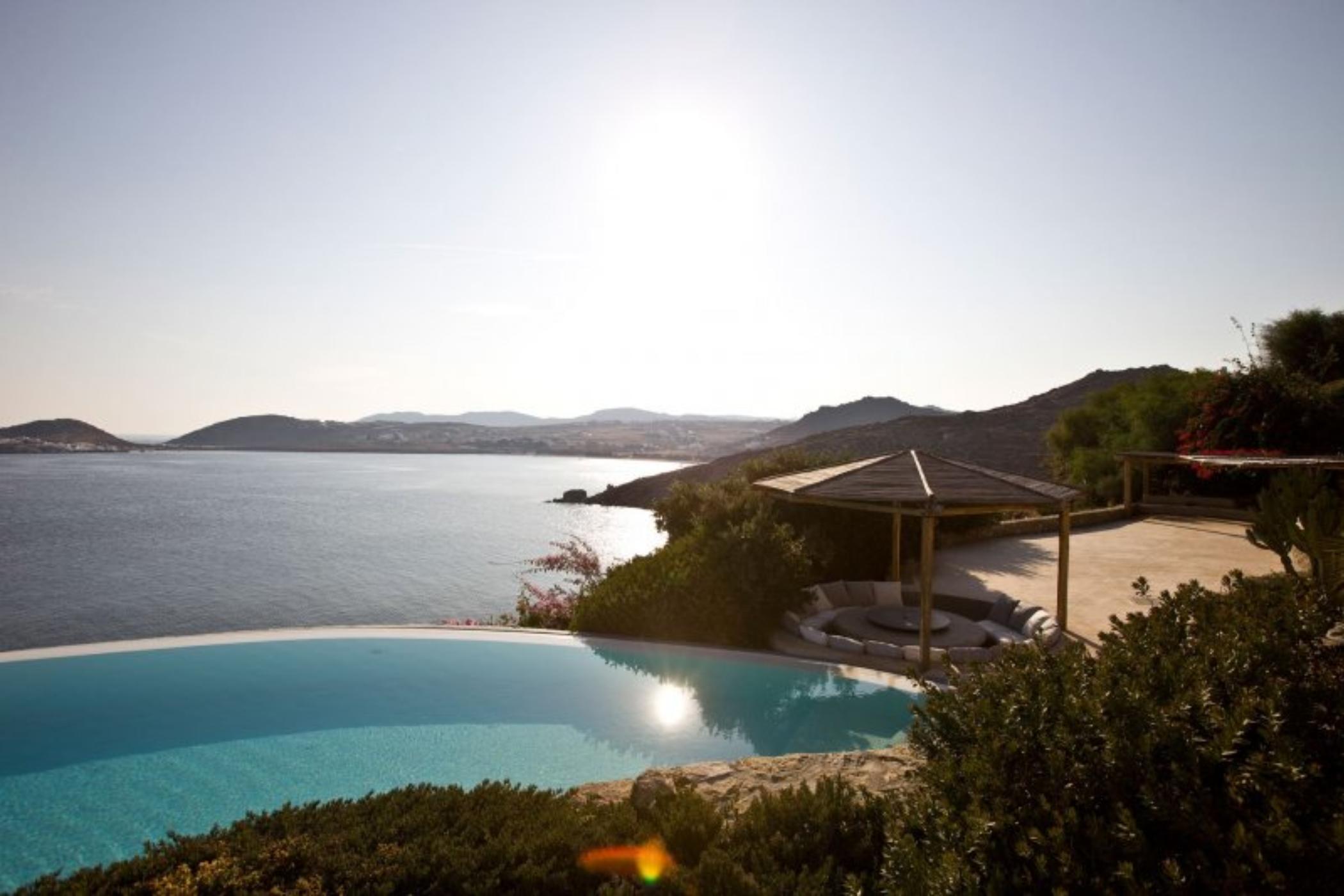 Aegean Oasis