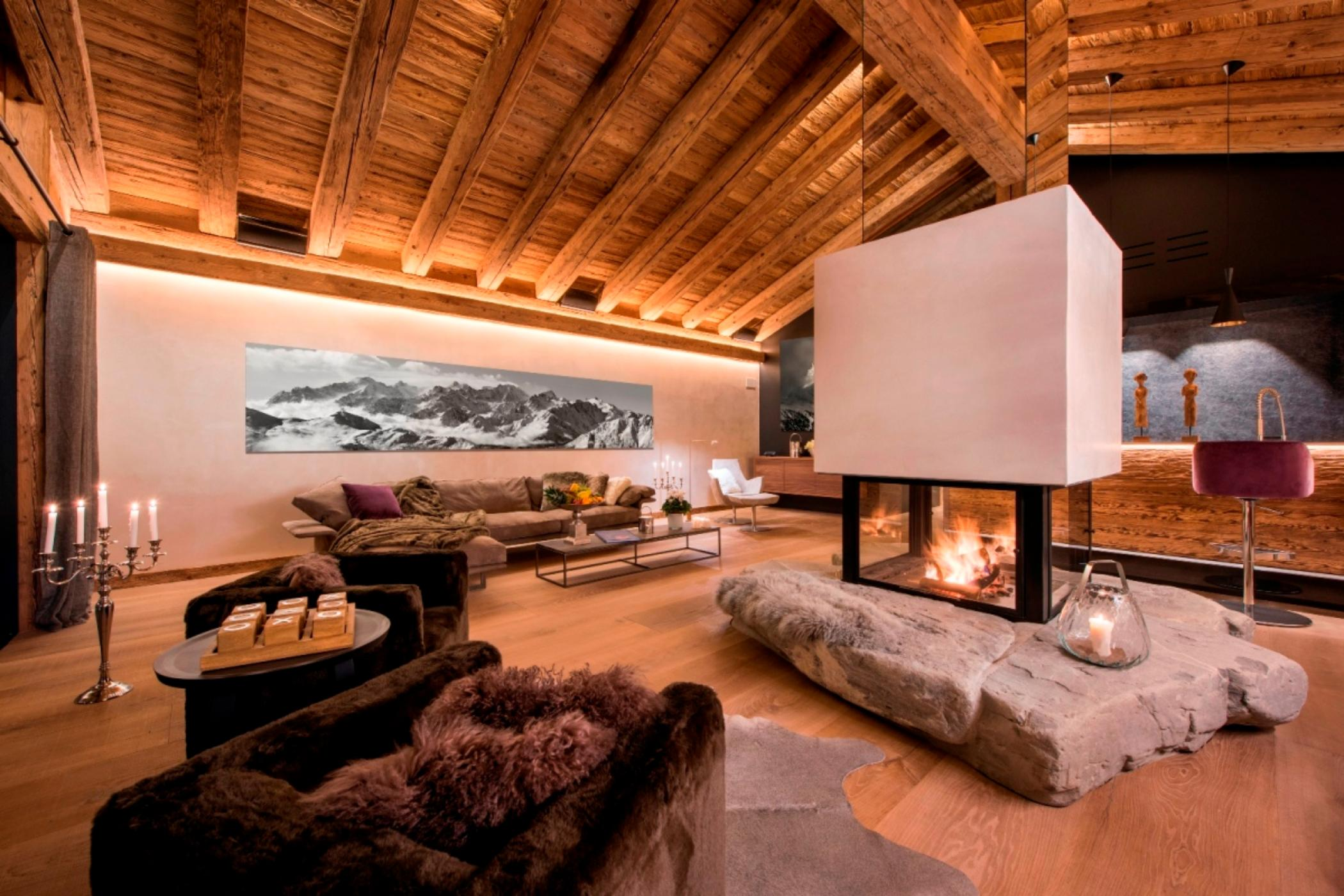 Chalet Elbrus