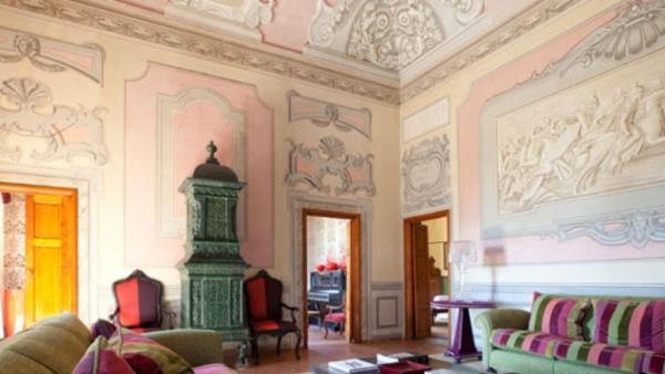 Villa Ottocento