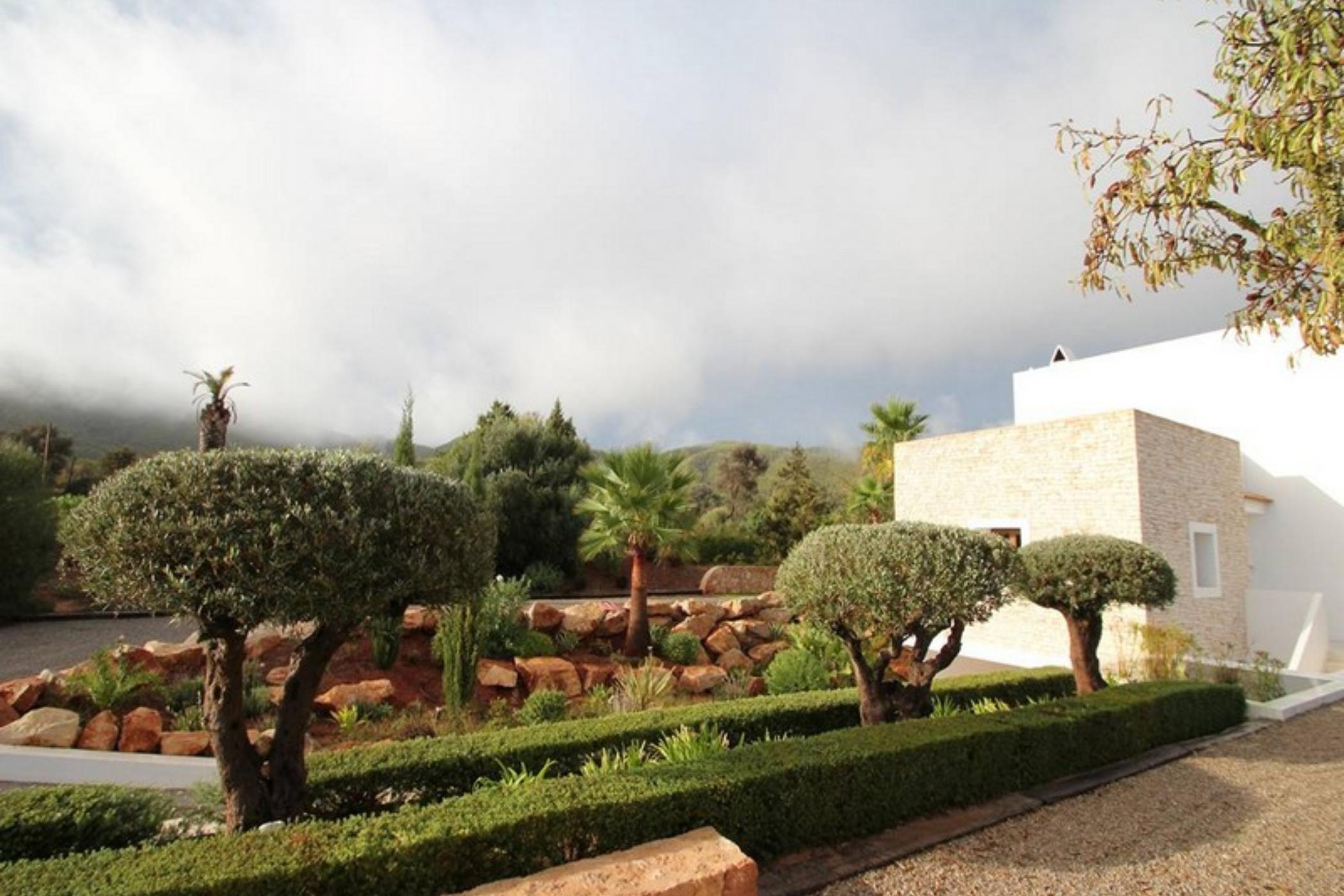 Vista Valle De Morna