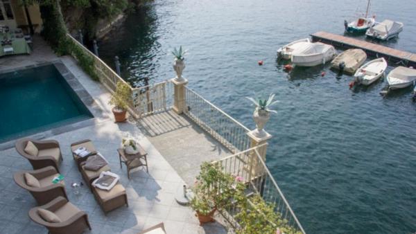 Villa Carolina - Italy