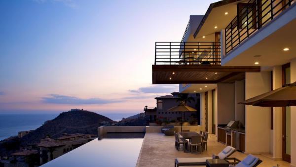 Villa Ventana al Cielo