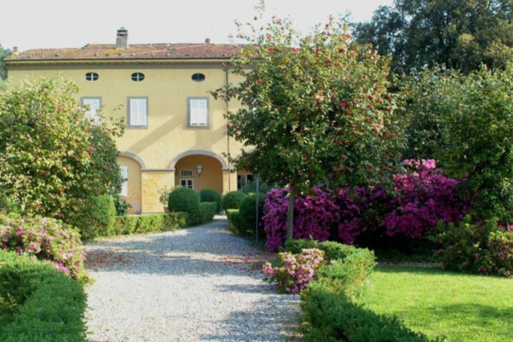 Villa Celeste - IT