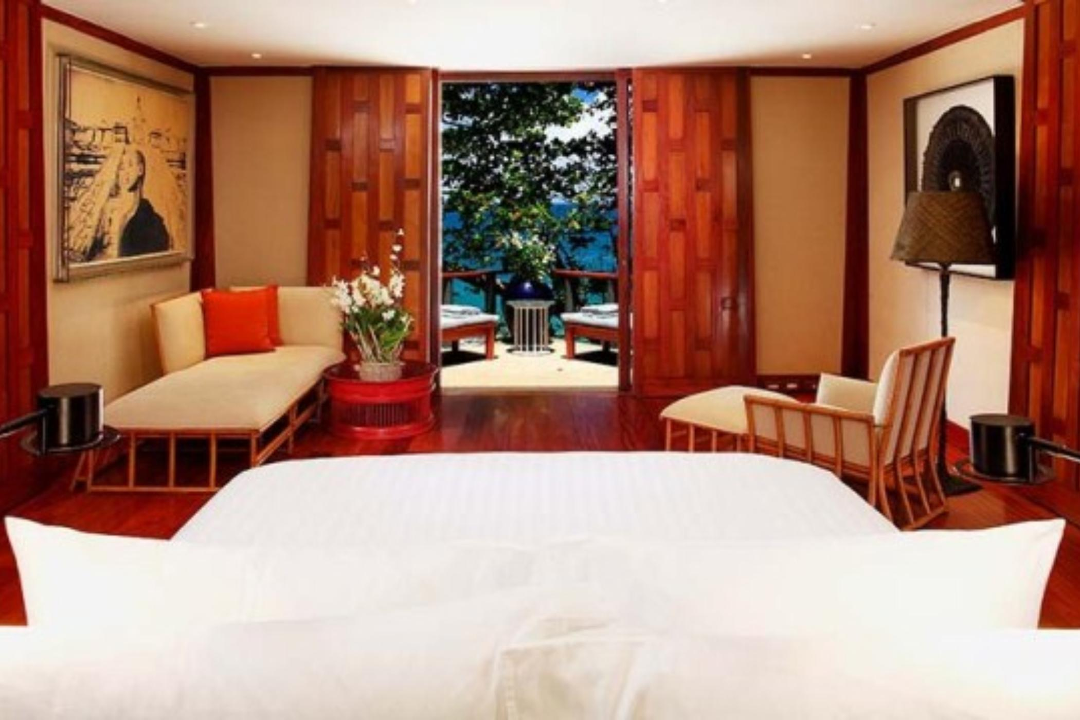 Amanpuri Villa - 2 Bedroom Ocean