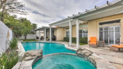 Palm Springs Villa - Calabria