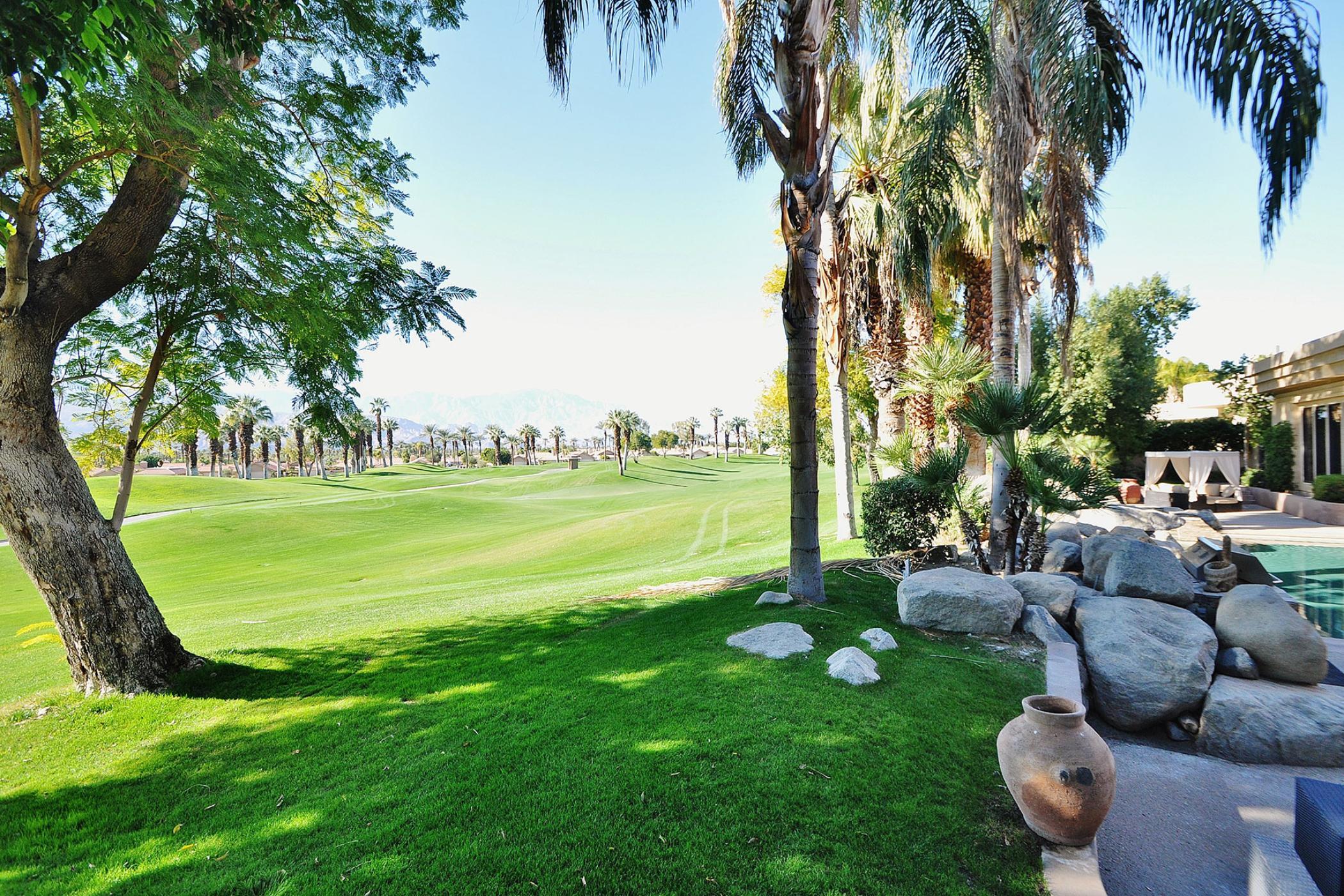 Desert Springs Estate