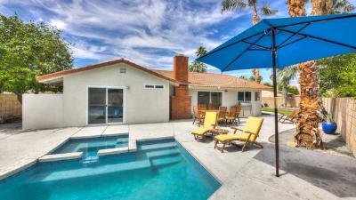 Palm Springs Villa - Indigo