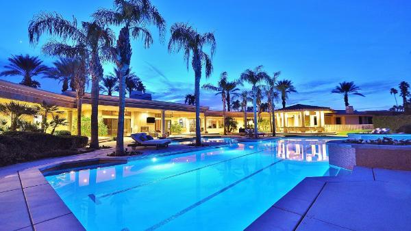 Palm Springs Villa - Delgado Estate