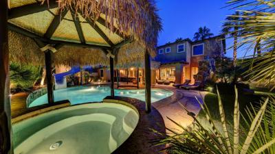 Palm Springs Villa - Vista Escondido