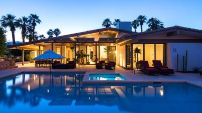 Palm Springs Villa - Kona