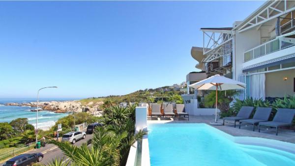 Beach Villa 1
