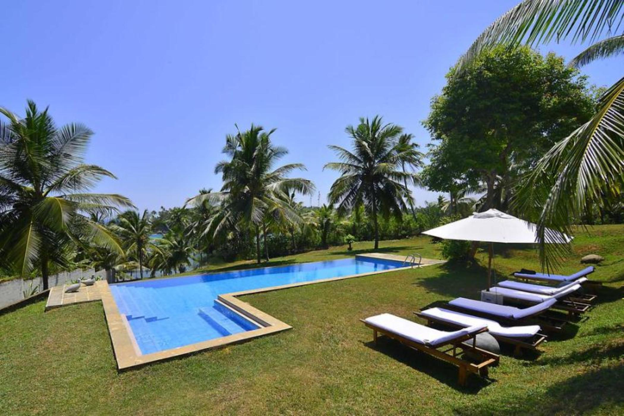 Villa Blue Heights