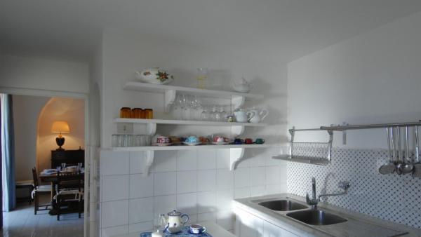 Apartment Cleta