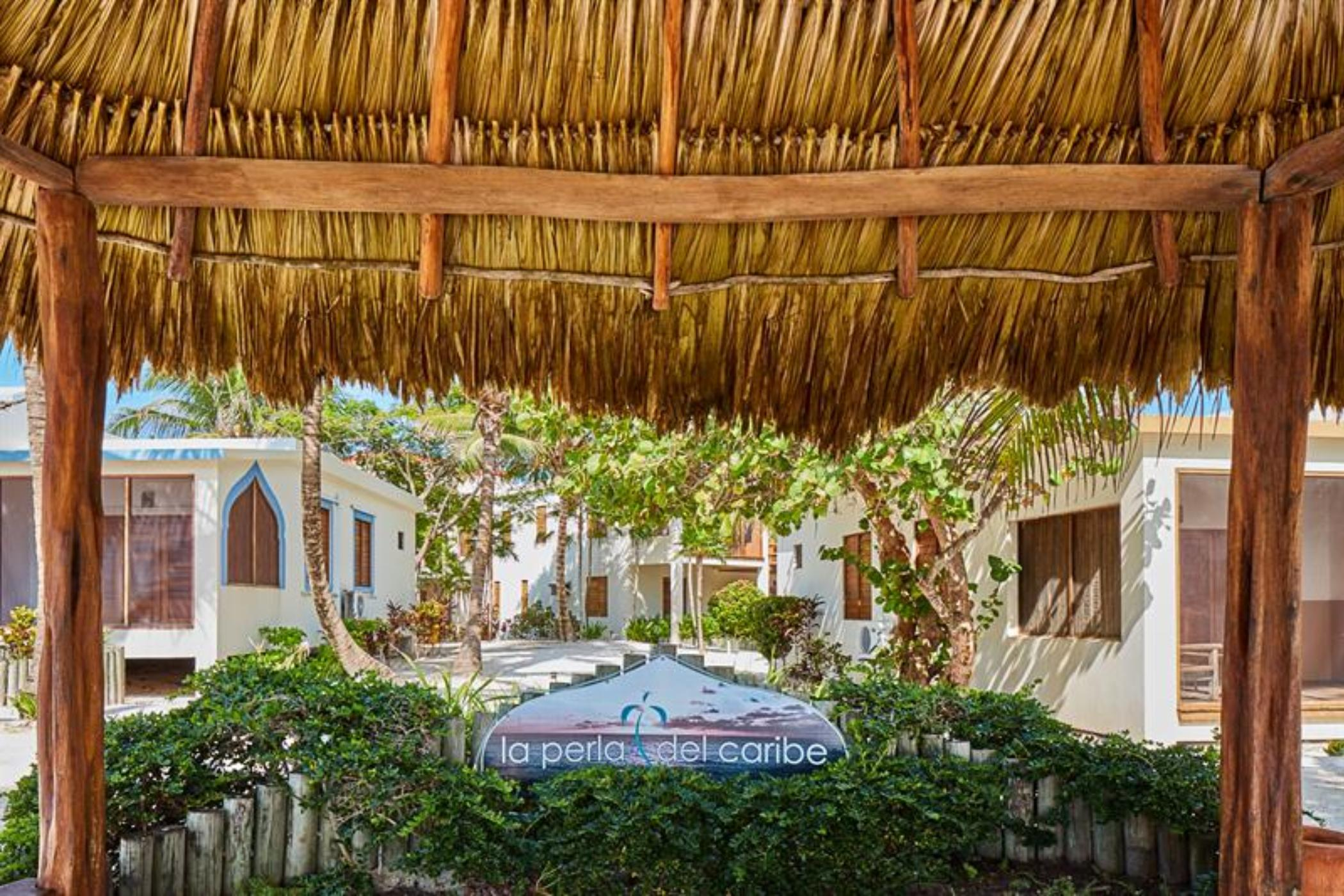 La Perla Caribe - Villa Topaz