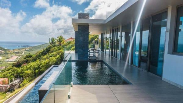 Villa Mooi