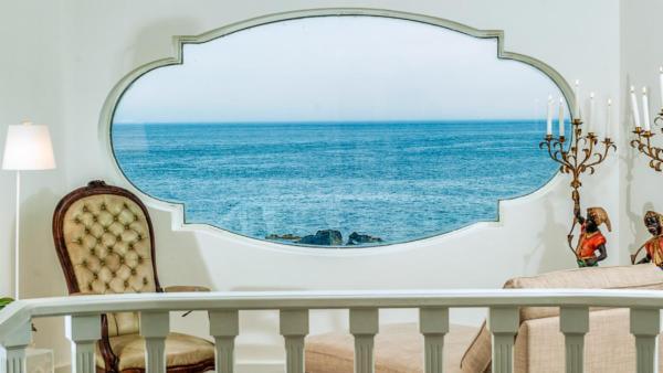 Villa Naxos