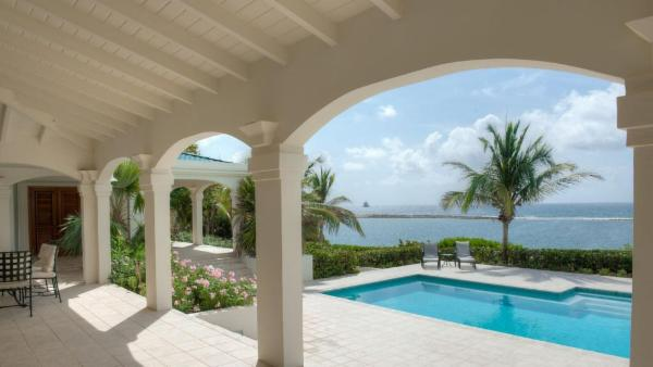 Sea Winds Villa