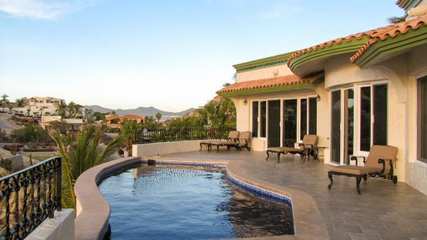 Villa Colibri - MEX