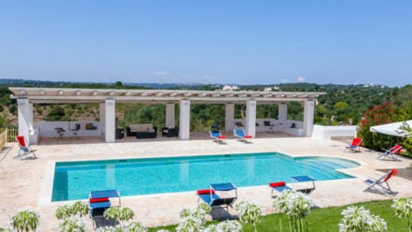 Villa Messapi