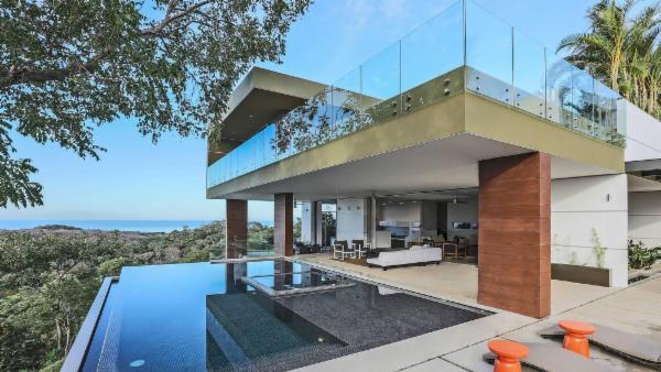 Aerie Villa