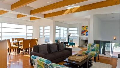 Manhattan Beach Villa