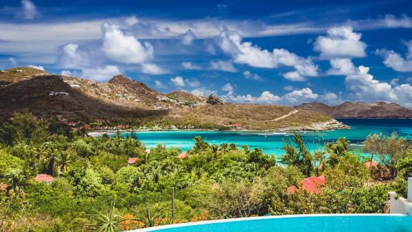 Style and St. Barth