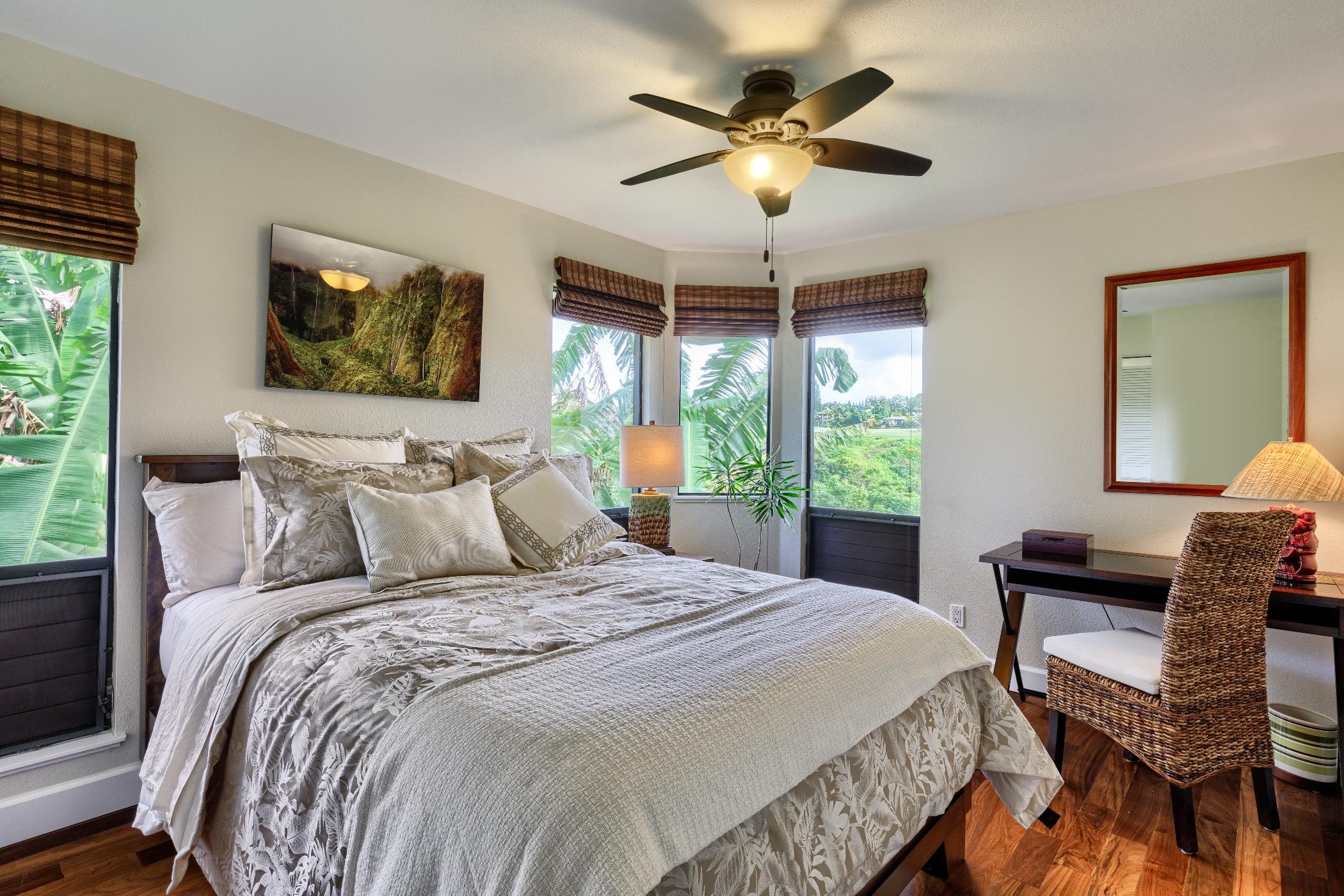 Hanalei Bay Villa #8