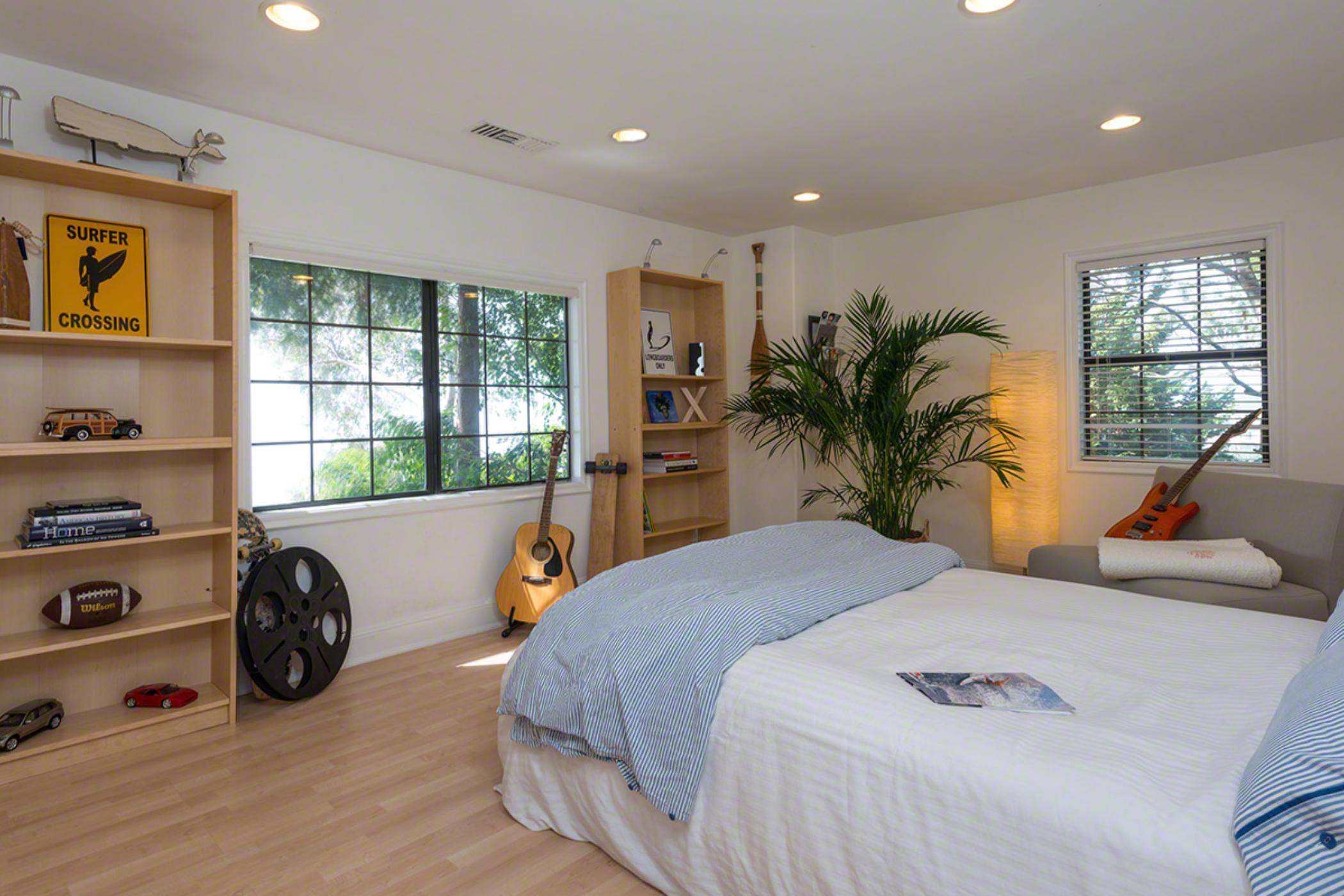 Malibu Beach Villa