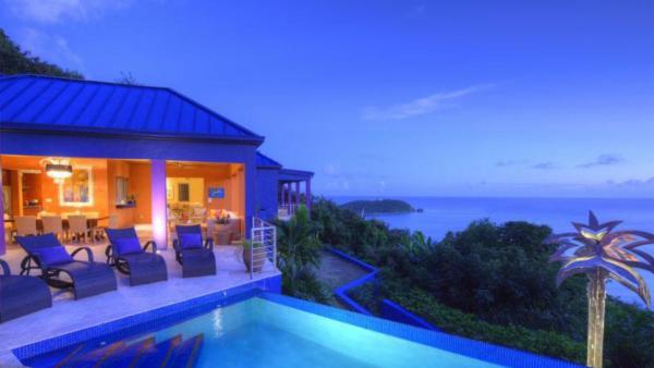 Mare Blu Villa