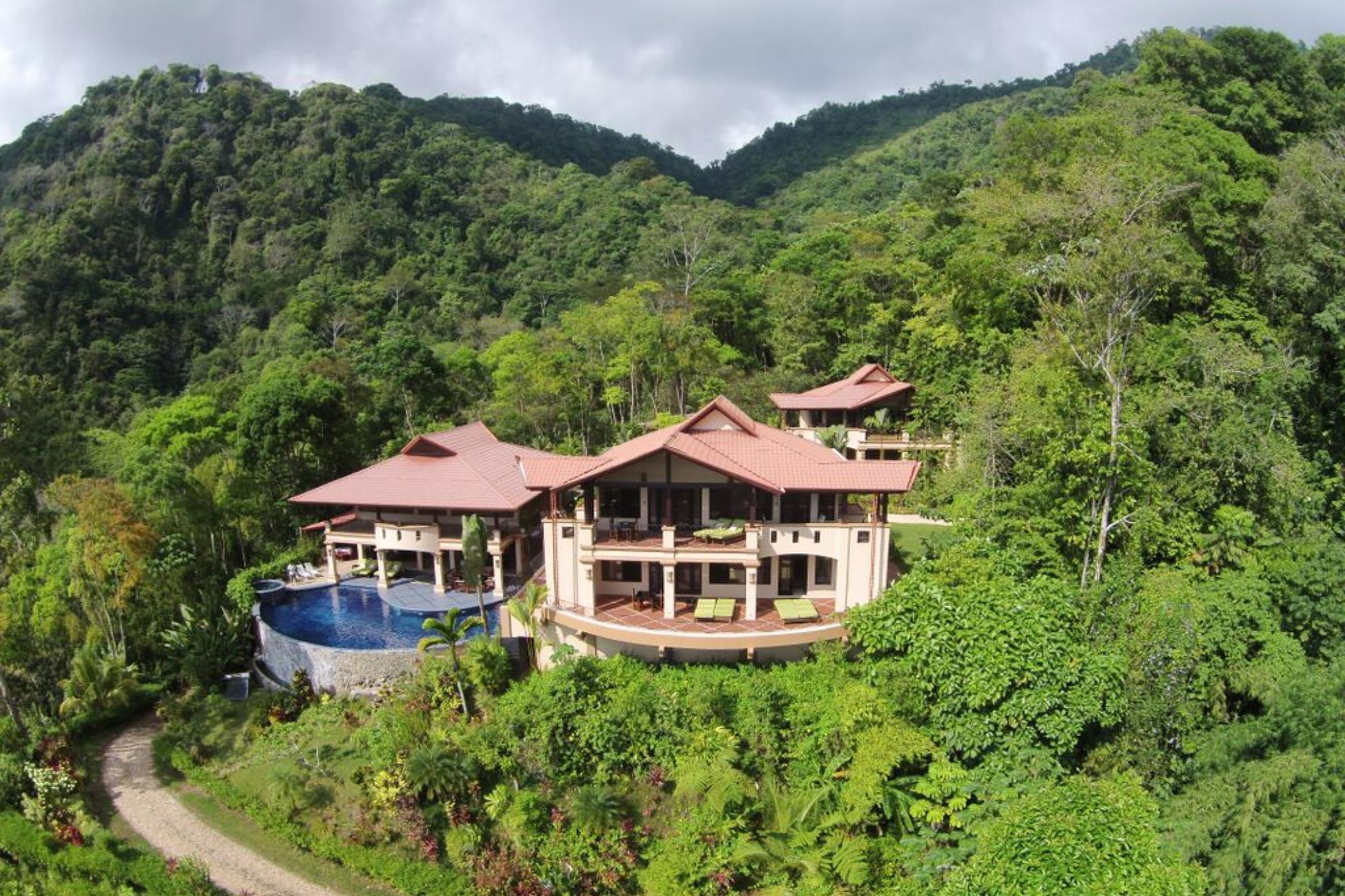 Mareas Villa