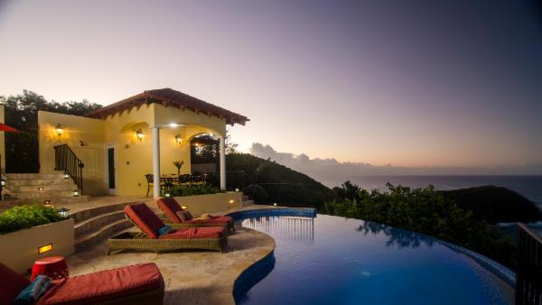 Villa AnaCapri Estate