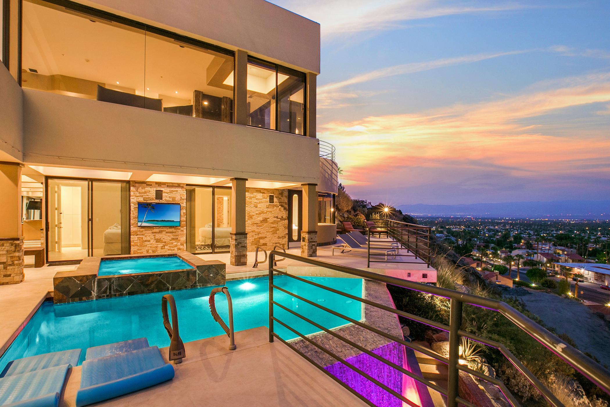 large beach house rentals in southern california