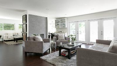 Sherman Oaks Contemporary Villa