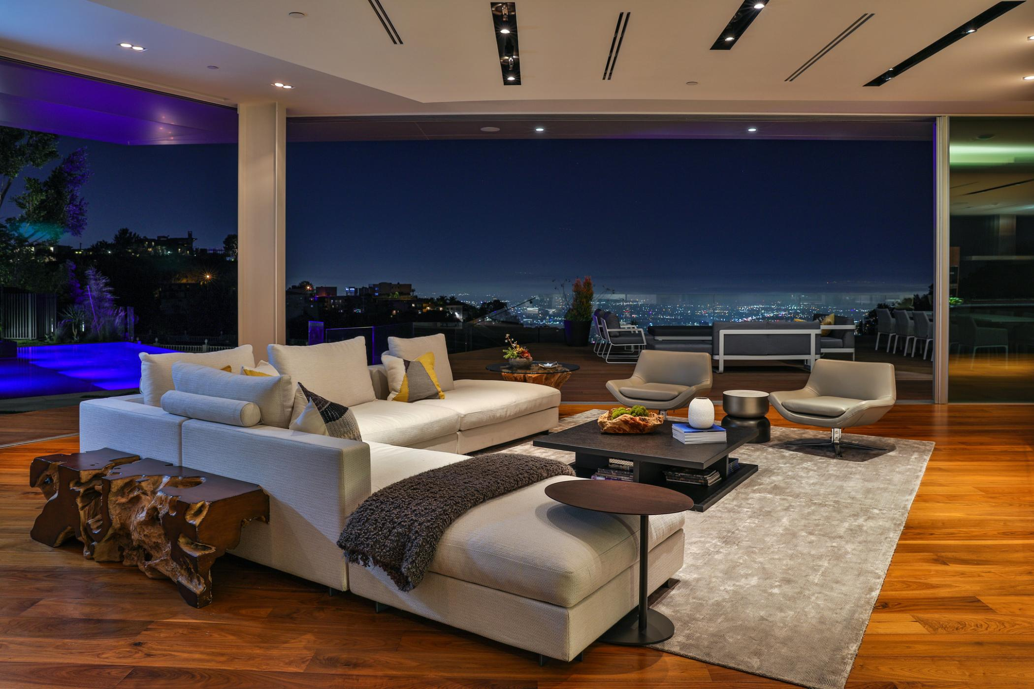 The Infinity Estate