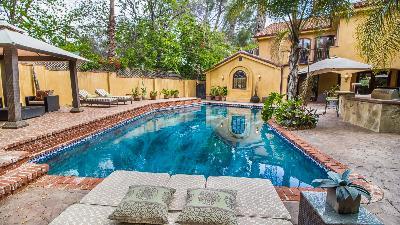 Sherman Oaks Mediterranean