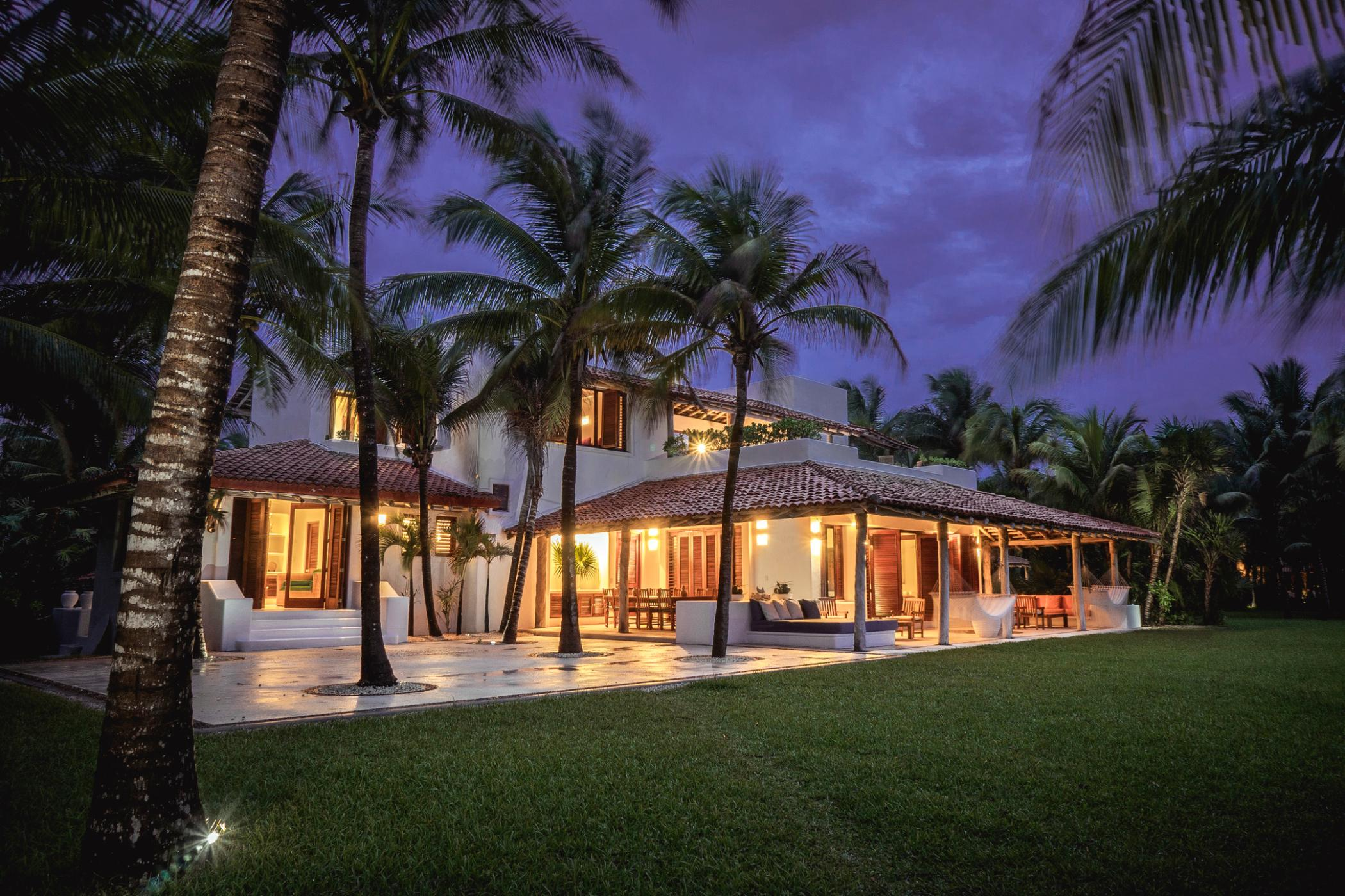 Villa Xpu Ha