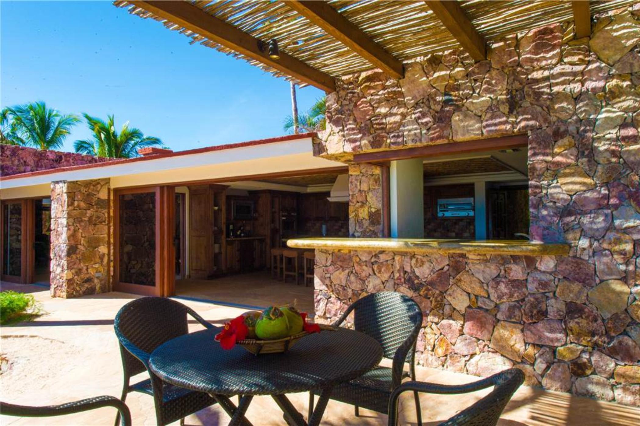 Villa Cielito
