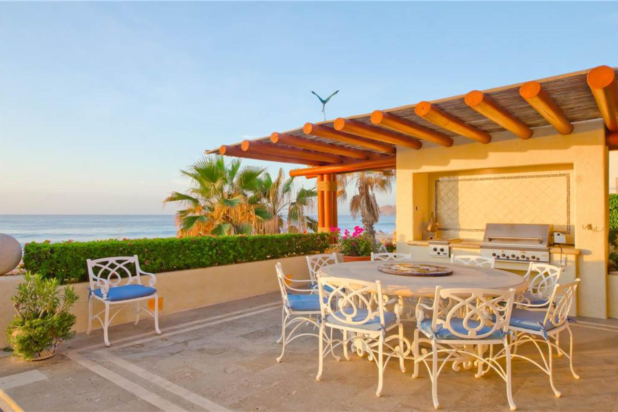 Villa de la Playa