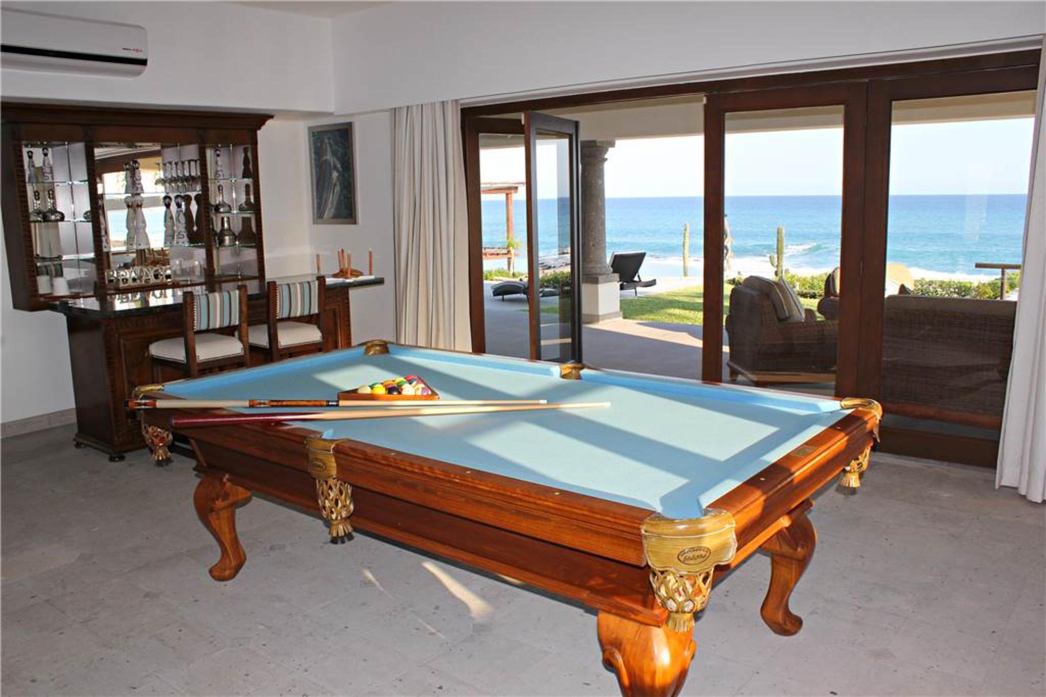 Villa Delfines