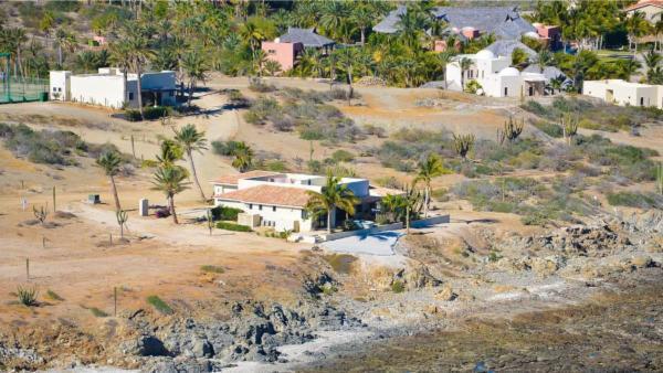 Villa Langosta