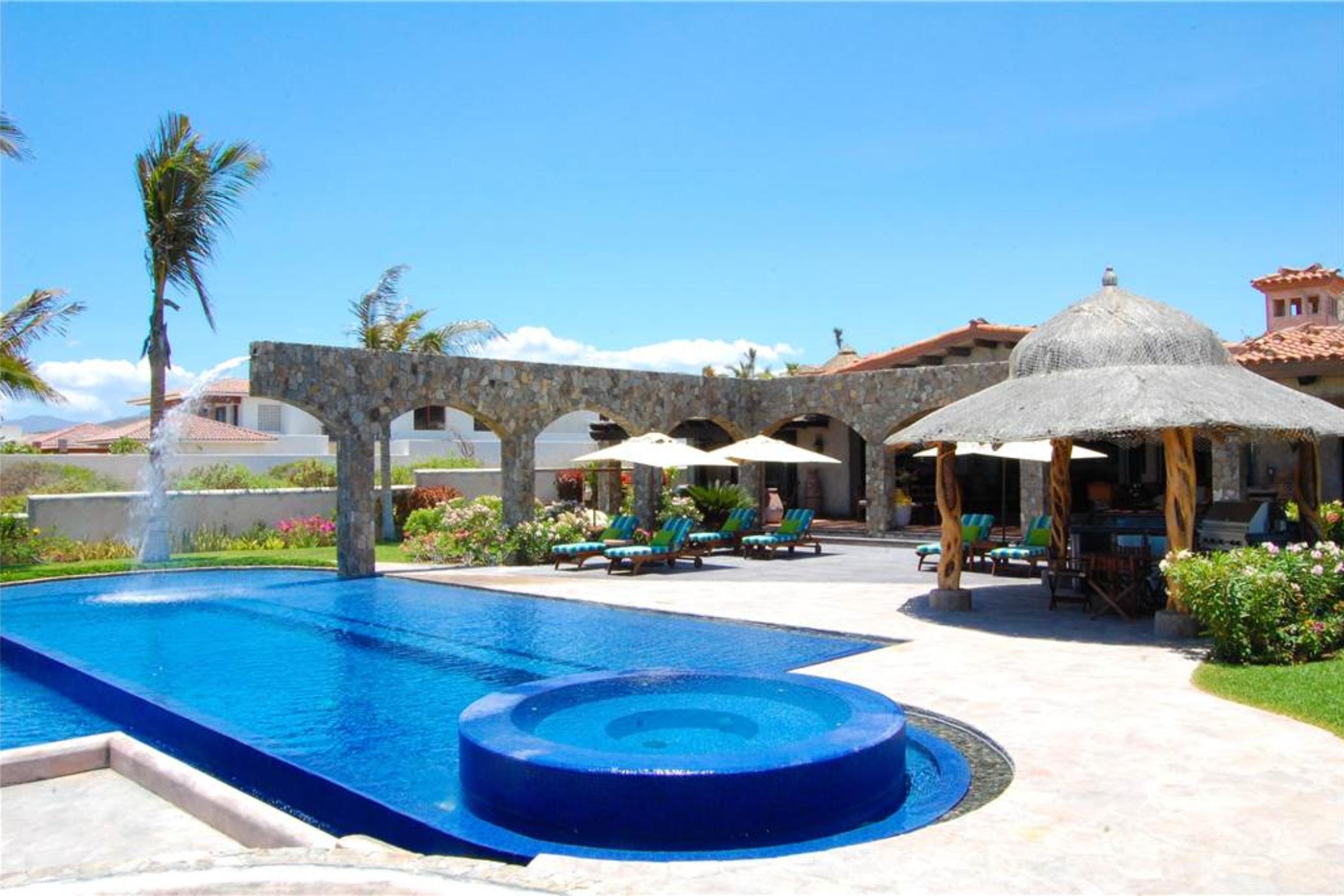 Villa Estero