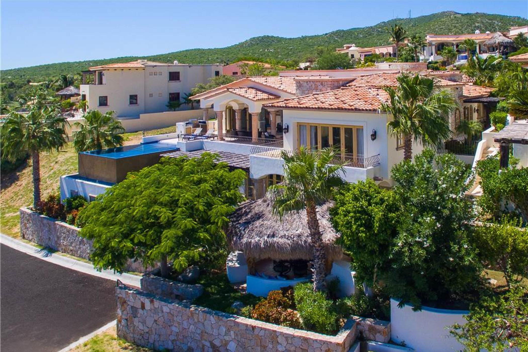 Villa de los Faros