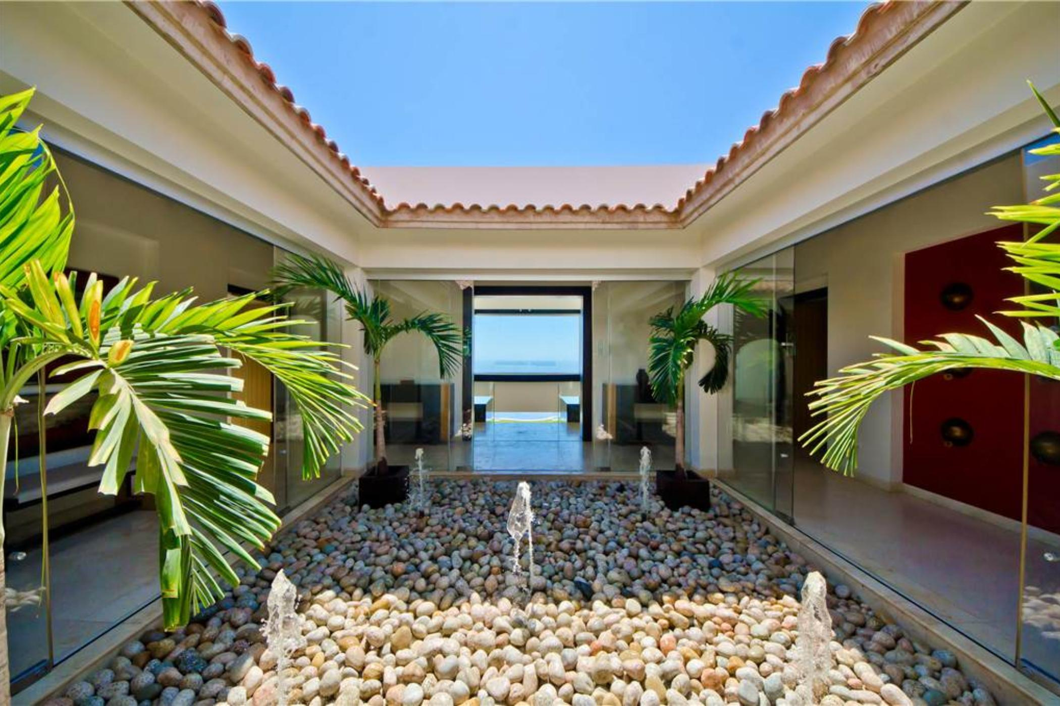 Villa Mestre at Pueblo Bonito Sunset Beach